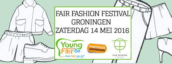 14 mei Fair Fashion Festival
